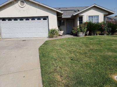 Stockton Single Family Home For Sale: 916 Libby Court