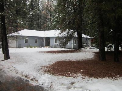 Grizzly Flats Single Family Home For Sale: 7584 Forest Glen Drive
