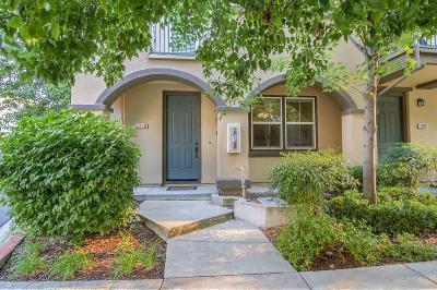 Sacramento Condo For Sale: 50 Regency Park Circle