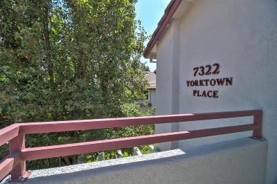 Sacramento CA Condo For Sale: $245,000