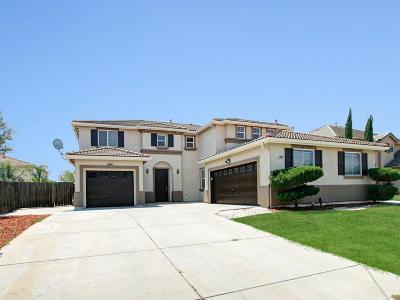 Manteca Single Family Home For Sale: 2444 Donatello