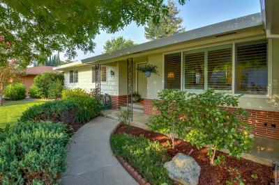 Carmichael Single Family Home For Sale: 4731 Rustic Oak Way