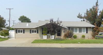 Lodi Single Family Home For Sale: 801 Daisy Avenue
