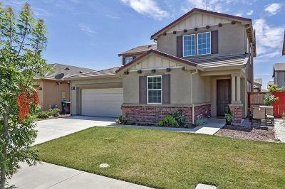 Lathrop Single Family Home For Sale: 16749 Ore Claim Trail