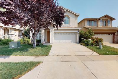 Single Family Home For Sale: 12237 Canyonlands Drive
