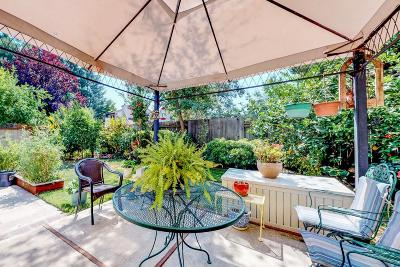 Yolo County Condo For Sale: 224 Touchstone Place
