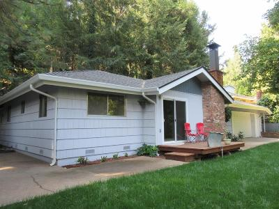 Placer County Single Family Home For Sale: 27960 Manzanita Trail