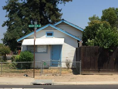 Salida Single Family Home For Sale: 5024 Magnolia Street