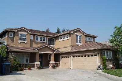 Turlock Single Family Home For Sale: 2187 Morning Dew