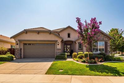 Roseville Single Family Home For Sale: 2305 Ashton Drive