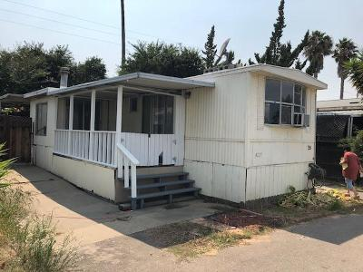 Isleton Mobile/Manufactured For Sale: 841 W Brannan Island Rd
