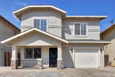 Sacramento Single Family Home For Sale: 35 Caina Court