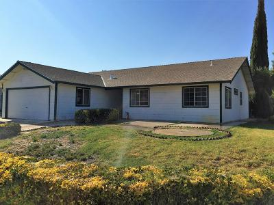 Gustine Single Family Home For Sale: 1280 Brentwood Avenue