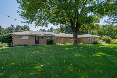 Clarksburg Single Family Home For Sale: 52330 Netherlands Road