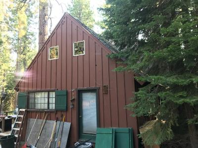 Placer County Single Family Home For Sale: 650 Shamrock Road