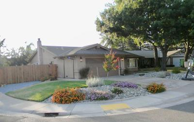 Elk Grove Single Family Home For Sale: 9208 Lime Crest Court