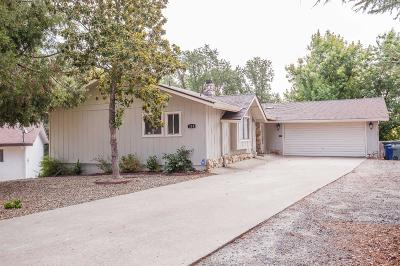Jackson Single Family Home For Sale: 114 Gold Pan Court