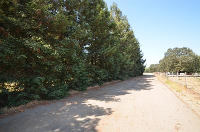 Galt Residential Lots & Land For Sale: Sargent Avenue