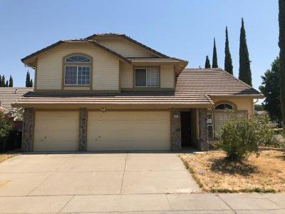 Antelope Single Family Home For Sale: 8700 Copper Canyon