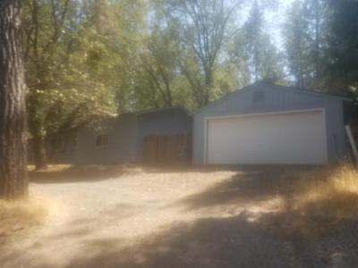 Placer County Single Family Home For Sale: 2603 Christian Valley Rd