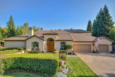 Granite Bay Single Family Home For Sale: 4503 Copperwood Drive