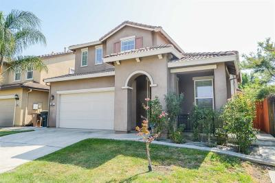 Elk Grove Single Family Home For Sale: 10093 Atkins Drive