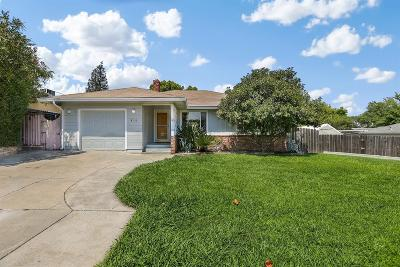 Roseville Single Family Home For Sale: 816 Pleasant Street
