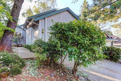 Grass Valley Single Family Home For Sale: 338 Horizon Circle