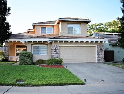Rocklin Single Family Home For Sale: 2801 Augusta Way