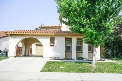 Tracy Single Family Home For Sale: 4216 Famoso