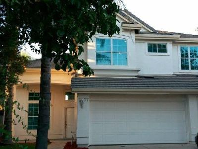 Rocklin Single Family Home For Sale: 2407 Tripp Court