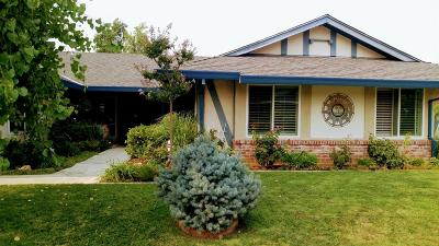 Placer County Single Family Home For Sale: 1863 Hidden View Lane