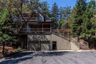 Applegate Single Family Home For Sale: 50 Tall Pines Court