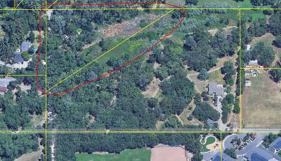 Loomis Residential Lots & Land For Sale: No Name Road