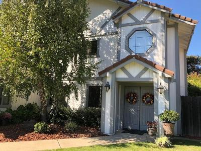 Orangevale Single Family Home For Sale: 8505 Lonon Court