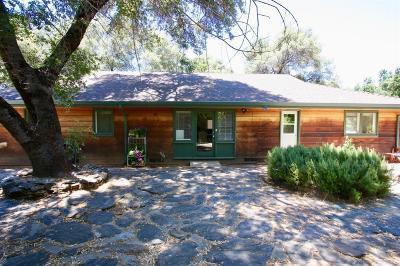 Vallecito Single Family Home For Sale: 4537 Golden Creek