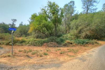 Browns Valley Residential Lots & Land For Sale: 7264 Penny Way