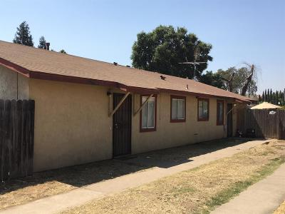 Sacramento Multi Family Home For Sale: 3313 Altos Avenue #3315