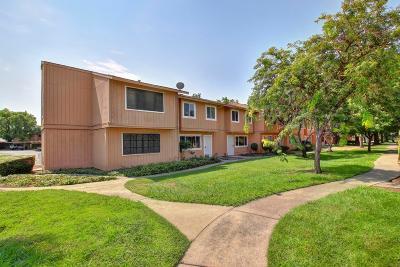 Sacramento Condo For Sale: 5999 Bamford Drive