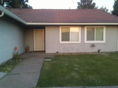 Stockton Single Family Home For Sale: 7706 Lorraine