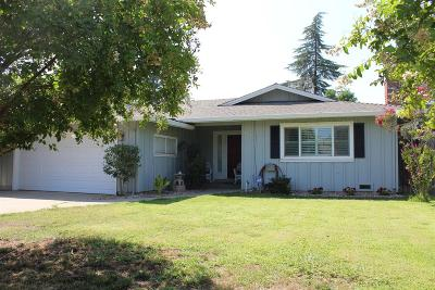 Citrus Heights CA Single Family Home For Sale: $369,500