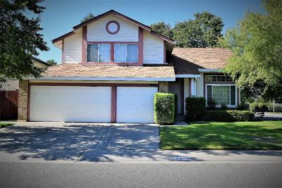 Sacramento County Single Family Home For Sale: 8200 Exbourne Circle