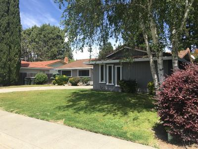 Single Family Home For Sale: 6985 Waterview Way
