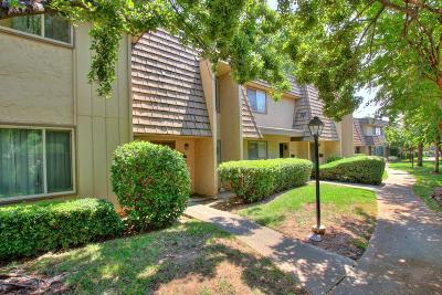 Sacramento Condo For Sale: 3104 Via Grande