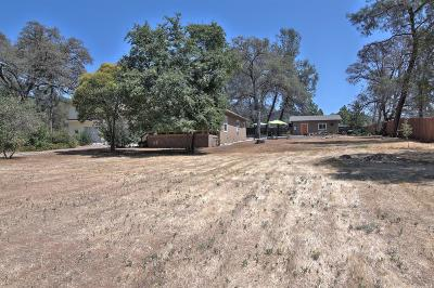 Placer County Single Family Home For Sale: 4640 Highway 49