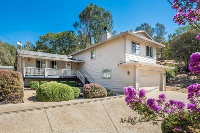 Applegate Single Family Home For Sale: 18049 Applegate Road