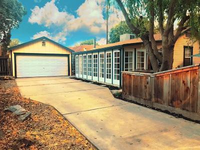 Modesto Single Family Home For Sale: 506 Kimble Street