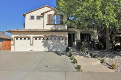 Folsom Single Family Home For Sale: 112 Buckingham Way
