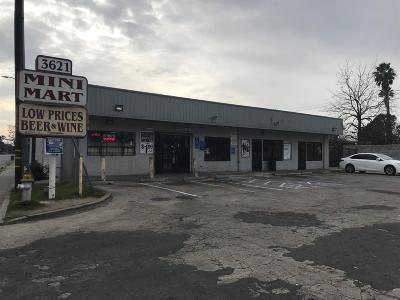 Sacramento Business Opportunity For Sale: 3621 Marysville Boulevard