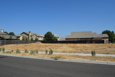 Turlock Residential Lots & Land For Sale: 3801 Wellington Lane